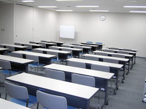 小会議室302