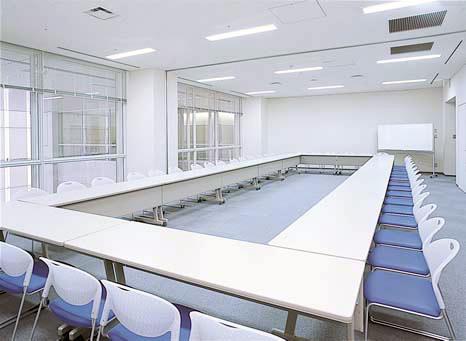 小会議室402