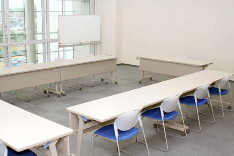 小会議室403