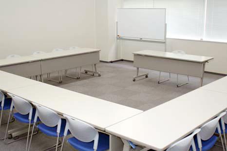 小会議室501